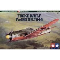 Fw190D-9 JV44