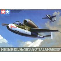 He162 Salamander Volksjäger