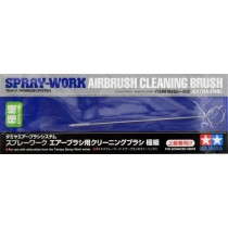 Spray-Work Airbrush Cleaning Brush (Extra-Fine)
