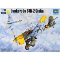 Ju87B-2 Stuka