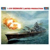 Bismarck 1/200