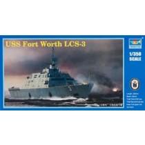 Forth Worth LCS-3