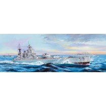 HMS Nelson 1944 1/200