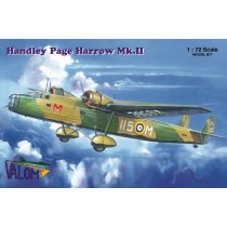 Handley-Page Harrow Mk.II