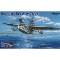 Saunders Roe A.19 Cloud flying boat