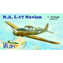 North-American L-17A Navion (Korean War)