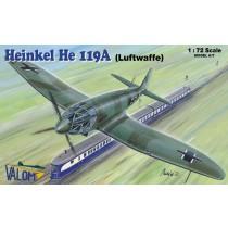 Heinkel He119A (Luftwaffe)