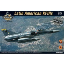 IAI KFIR C2/C7