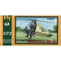 Rotachute Mk.III (US, England - 1942)