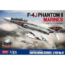 F-4J Phantom Ⅱ MARINES