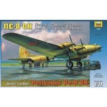 Pe-8ON, Stalins plane