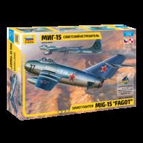 MiG-15 Fagot