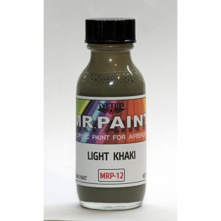 Light Khaki 30 ml BOKA