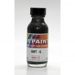 AMT-6 Black 30 ml BOKA