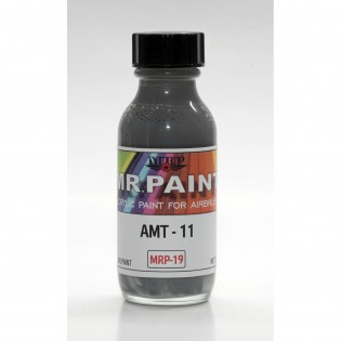 AMT-11 Blue Grey 30 ml BOKA