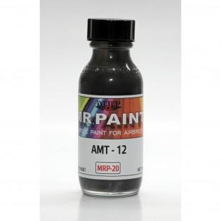 AMT-12 Dark Grey 30 ml BOKA