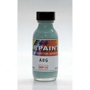 A II G Light Blue 30 ml BOKA