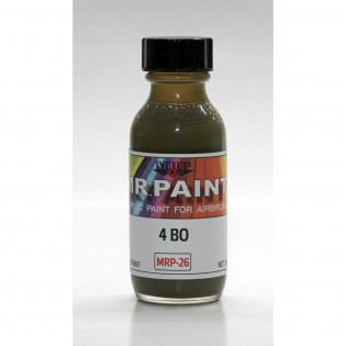 4BO Russian Green 30 ml BOKA