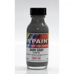 Dark Gray FS36118 30 ml BOKA
