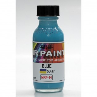 Blue Su-27 30 ml BOKA