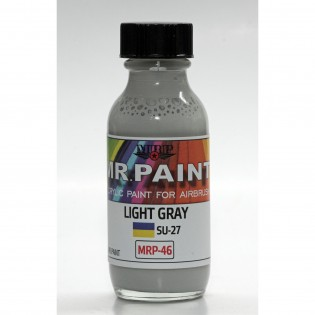 Light Gray Su-27 30 ml BOKA
