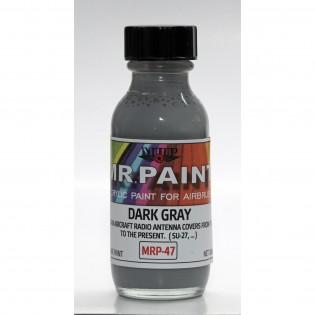 Light Gray Blue 30 ml BOKA
