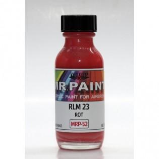 RLM 23 Rot 30 ml