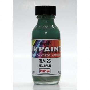 RLM 25 Hellgrun 30 ml