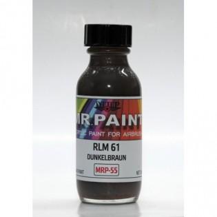 RLM 61 Dunkelbraun 30 ml