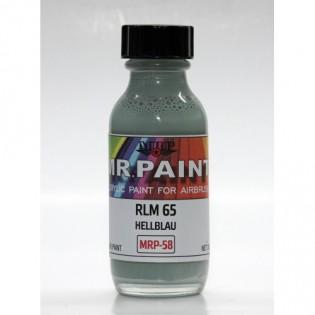 RLM 65 Hellblau 30 ml