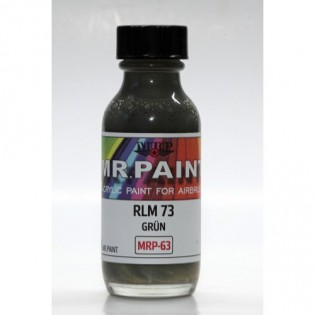 RLM 73 Grun 30 ml