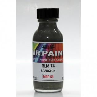 RLM 74 Graugrun 30 ml