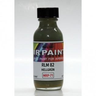 RLM 82 Hellgrun 30 ml