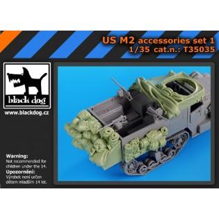 US M2 Accessories Set No.1