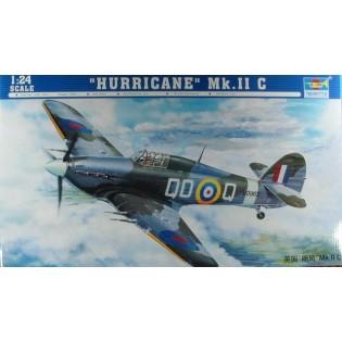 Hurricane Mk. IIC