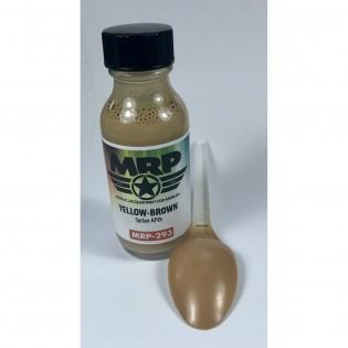 Syrian AFV yellow-brown 30 ml BOKA