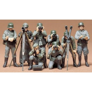 German observation group
