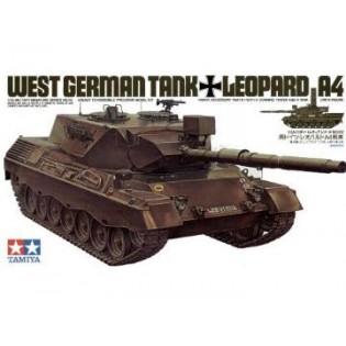 Leopard A4 (West German)