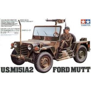 M151A2 Ford Mutt