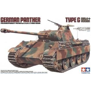 Panther type G