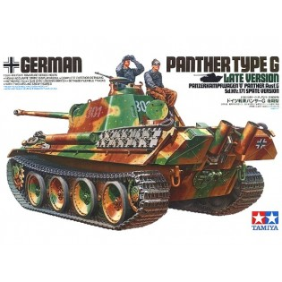 Panther type G late