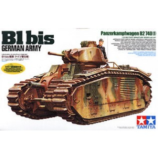 B1 bis German army