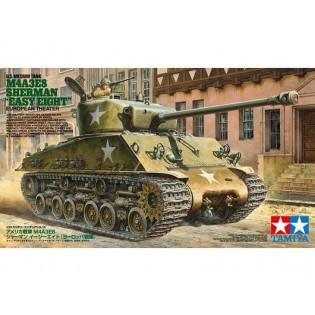 Sherman Easy 8 European Theatre