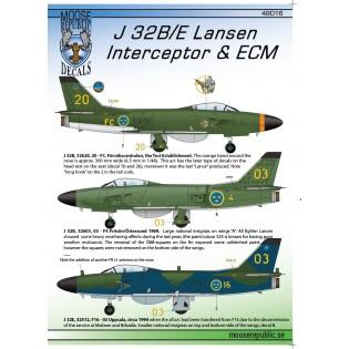 J32B/E Lansen