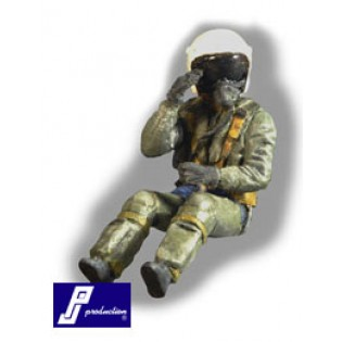 French pilot