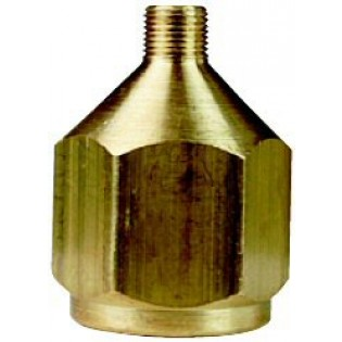 1/4 tum Compressor adaptor