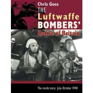 Luftwaffe Bombers, Battle of Britain