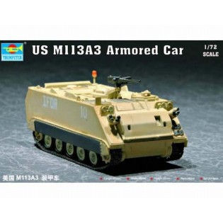 M113A3 Armoured Car IFOR