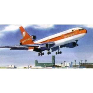 Douglas DC-10 Aeromexico 1/125