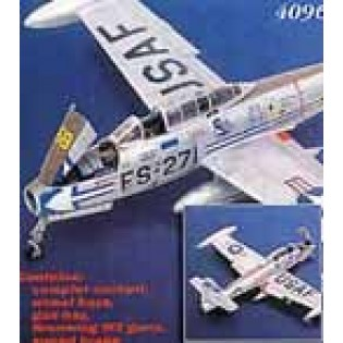 F-84G Thunderjet detail set for Tamiya.